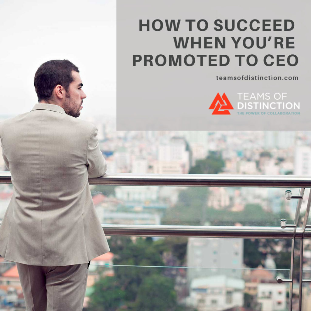 CEO succeed