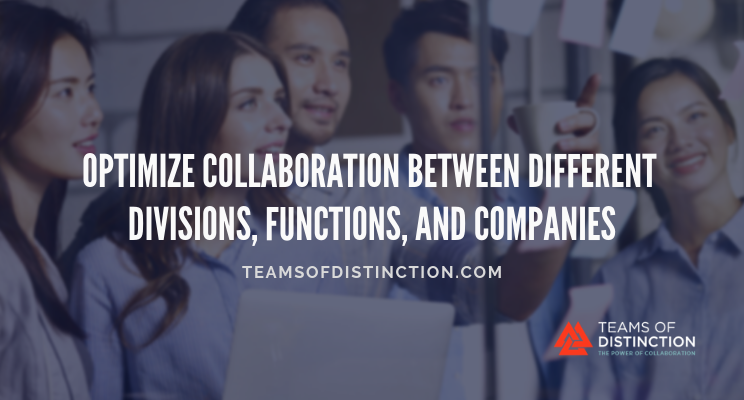 Optimize Collaboration